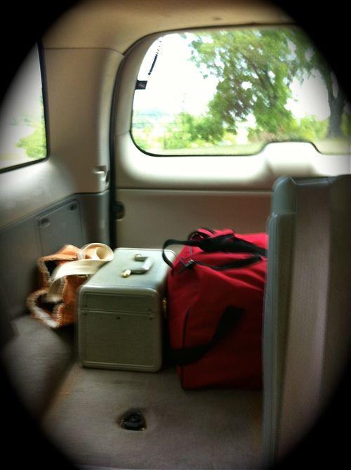 Luggage TWCQ
