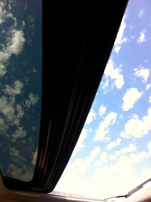 Sun roof TWCQ