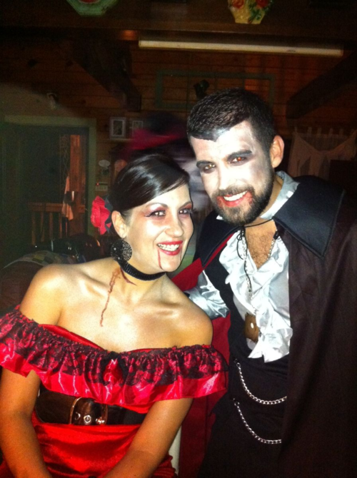 Jarod & Anna