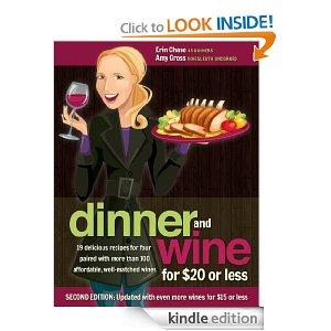 Dinnerandwine