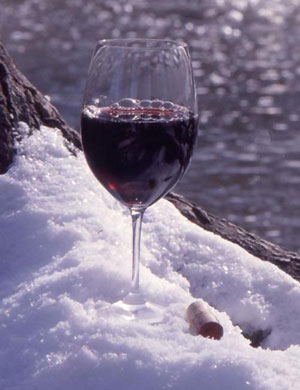 Wineinthesnow2