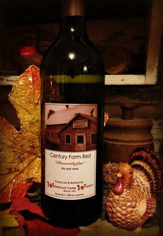 CFR Thanksgiving pm